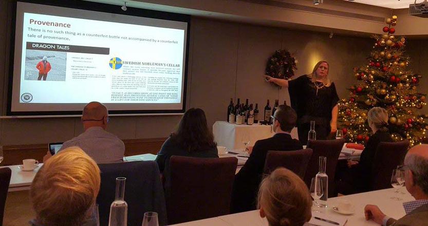 Maureen-London-Presentation-Provenance1