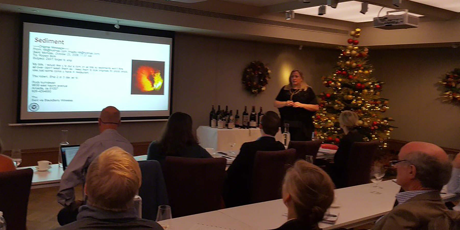 Maureen-London-Presentation1