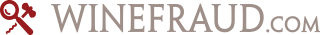 Winefraud Logo